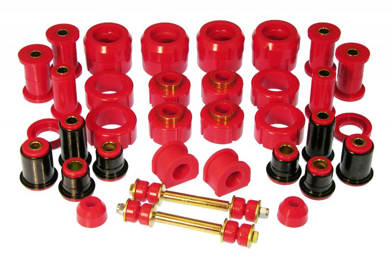 Prothane 7-2020-BL TOTAL KIT S-TRK 2WD XTRA CAB 82-02