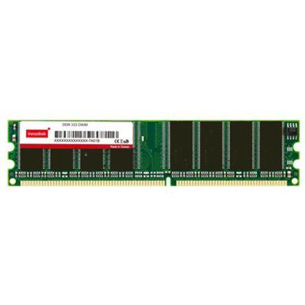 InnoDisk 1GB DDR1 400MHz Industrial DIMM