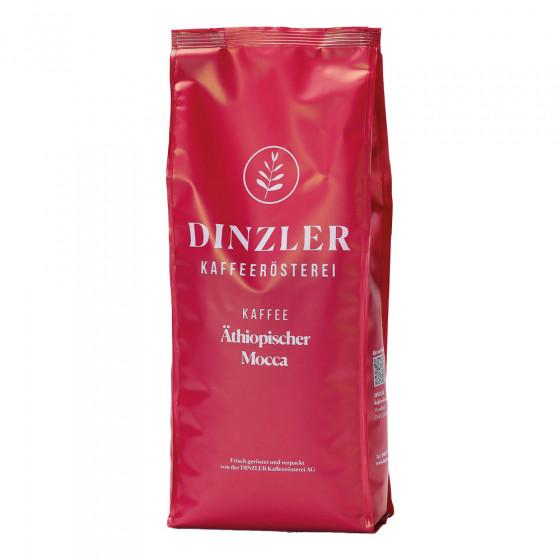 """Kaffeebohnen Dinzler Kaffeerosterei """"Kaffee Äthiopischer Mocca"""", 1 kg"""