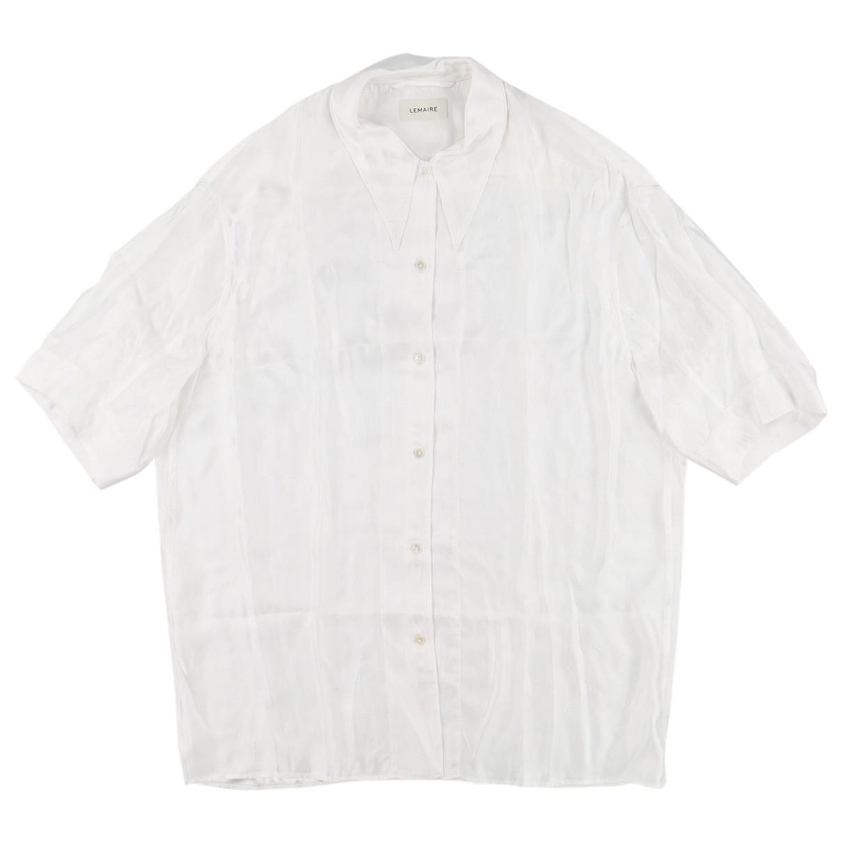 Lemaire - Top   pour femme - blanc