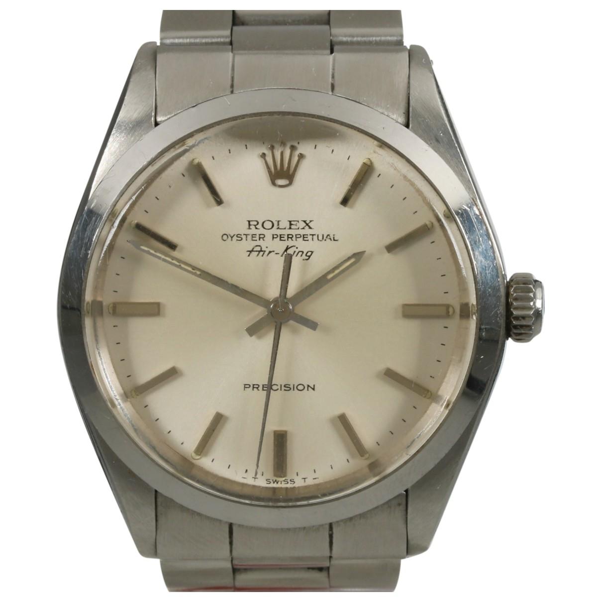 Relojes Air King Rolex