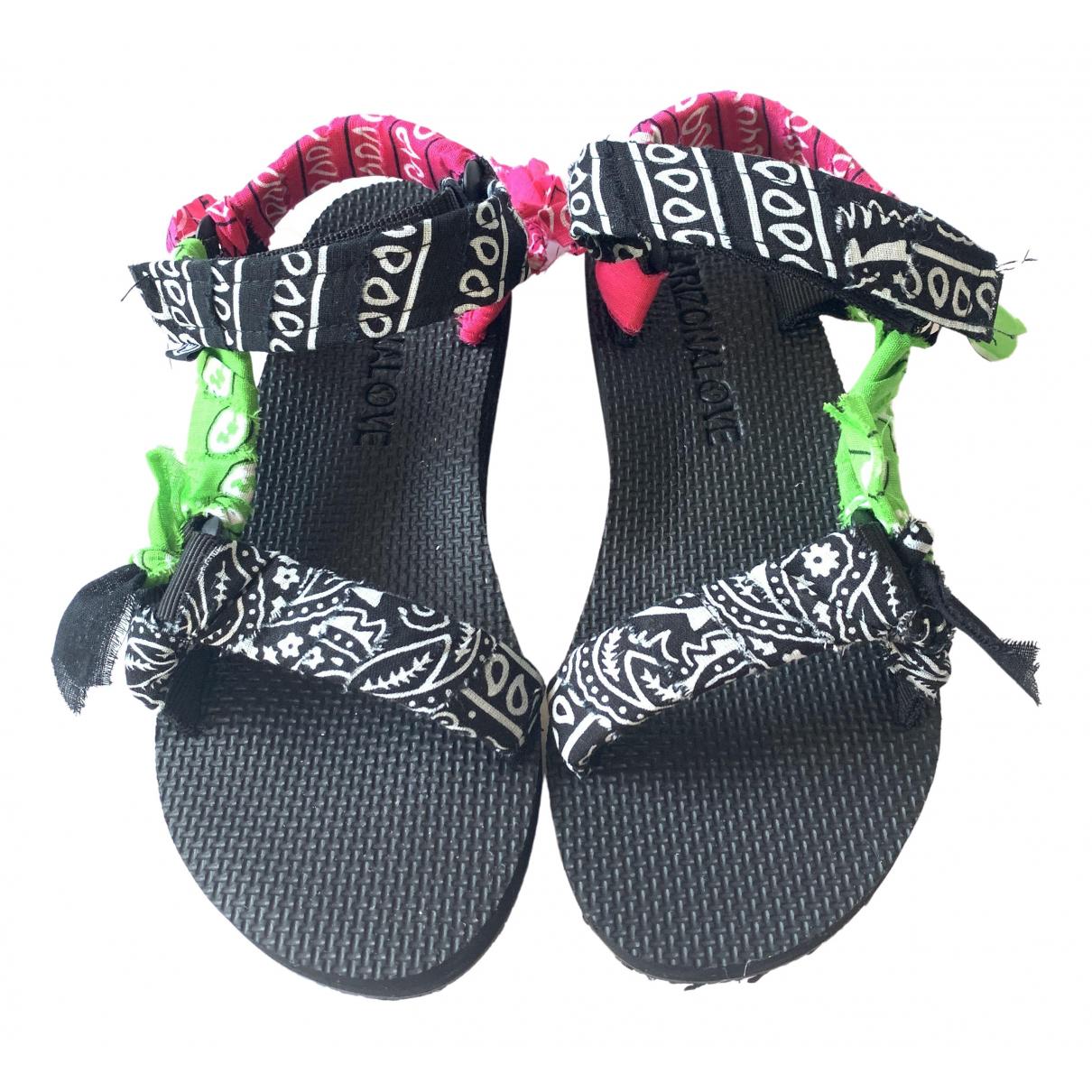 Arizona Love - Sandales   pour femme - multicolore