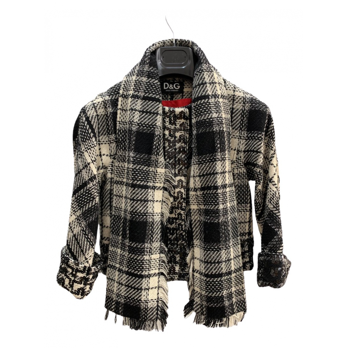 D&g \N Jacke in Polyester