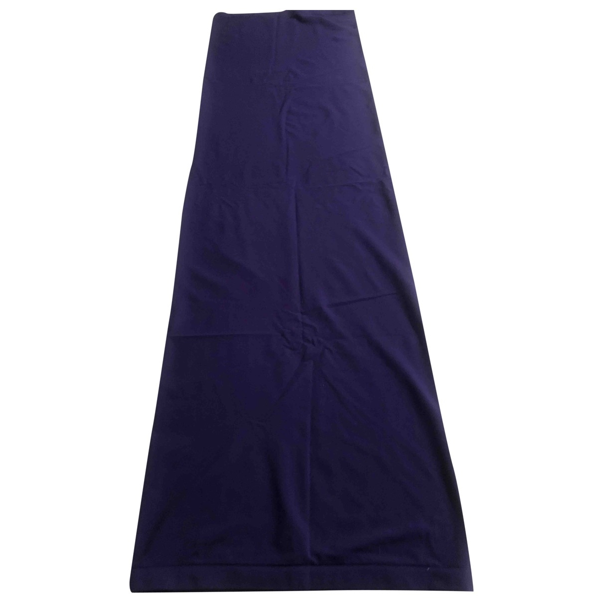 Wolford - Robe   pour femme - violet