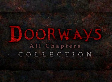Doorways: All Chapters Collection Steam CD Key