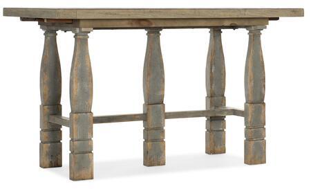 CiaoBella Collection 5805-75206-85 Friendship Table-