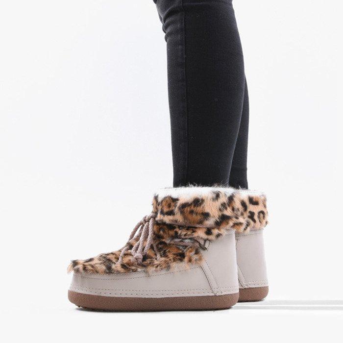 Inuikii Boot Rabbit 70101-11 Jaguar Wild