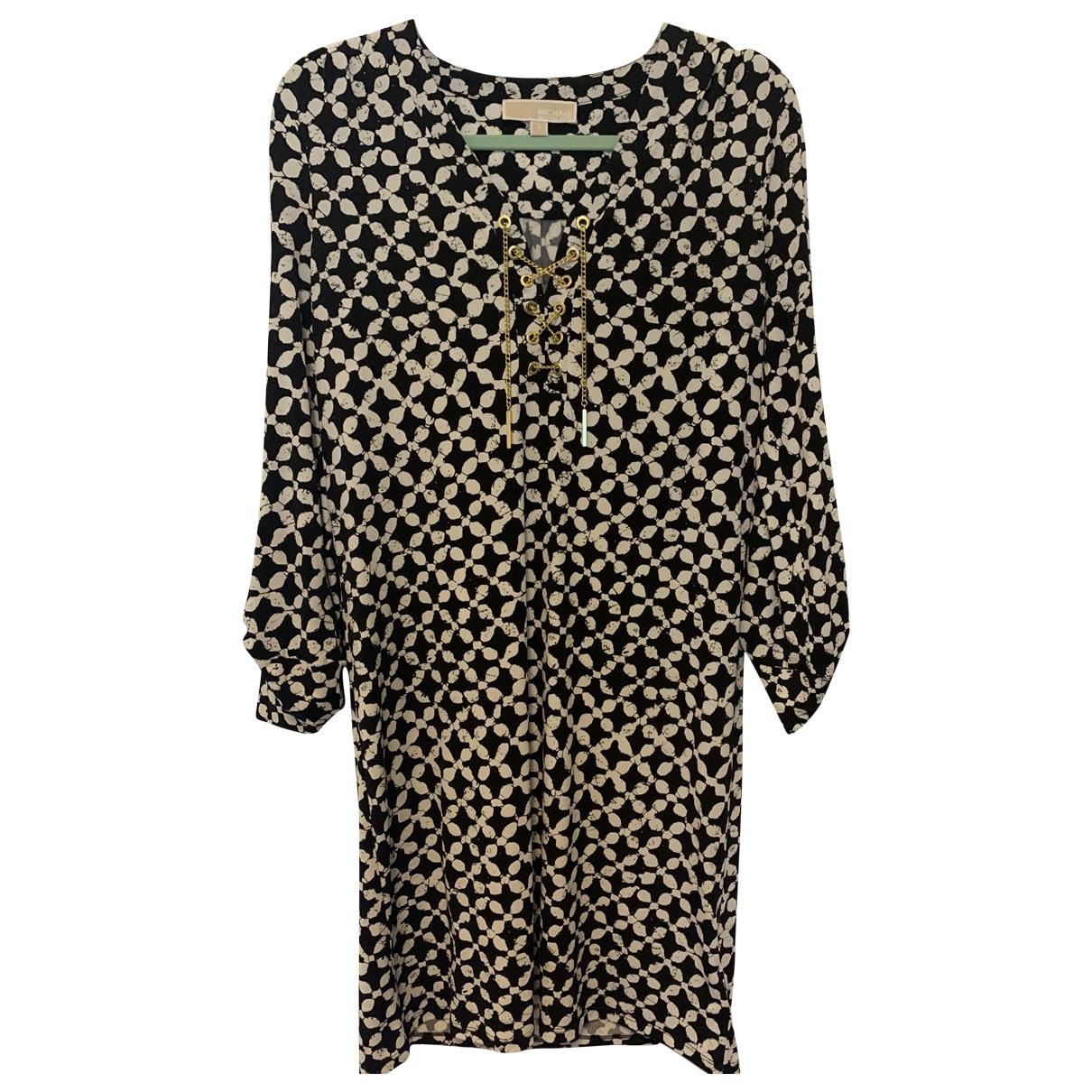 Michael Kors \N Kleid in Polyester
