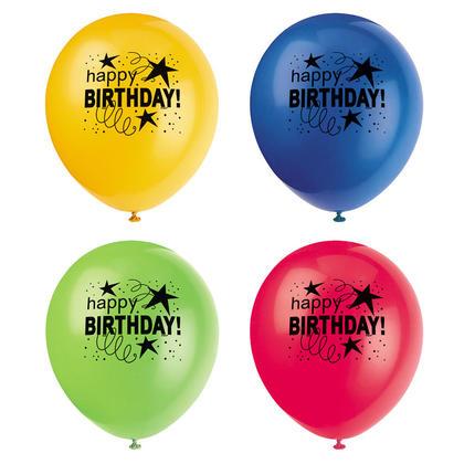 Cosmic Birthday 12