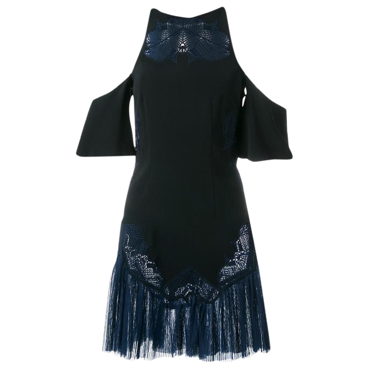 Mini vestido Jonathan Simkhai
