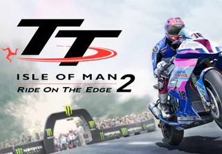 TT Isle of Man Ride on the Edge 2 EU Steam CD Key