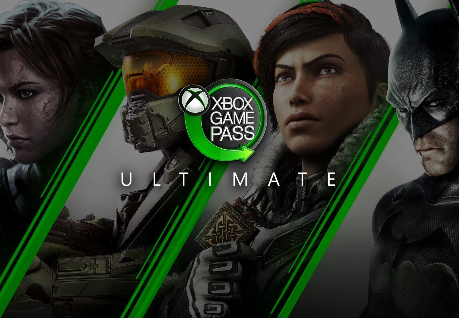 Xbox Game Pass Ultimate - 3 Months EU XBOX One / Windows 10 CD Key