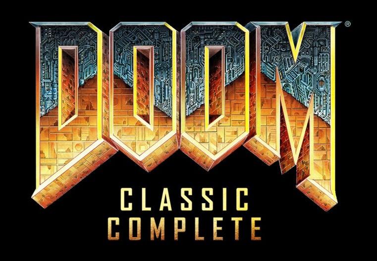 Doom Classic Complete EU Steam CD Key