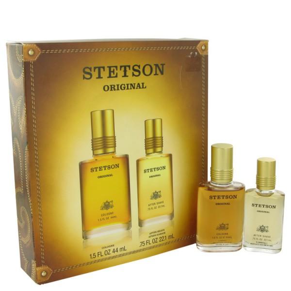 Stetson - Coty Estuche regalo 45 ML