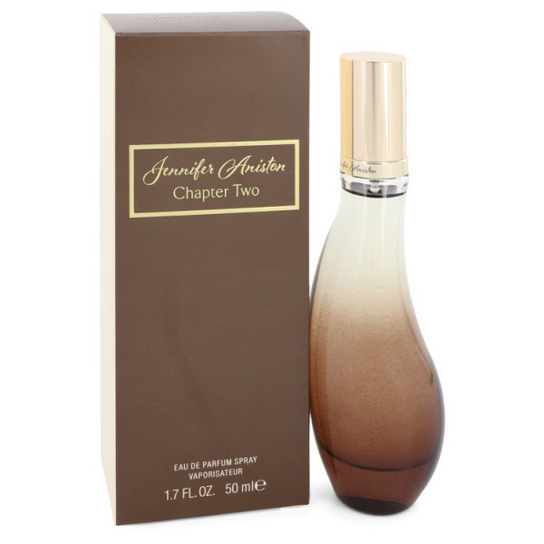 Chapter Two - Jennifer Aniston Eau de Parfum Spray 50 ml