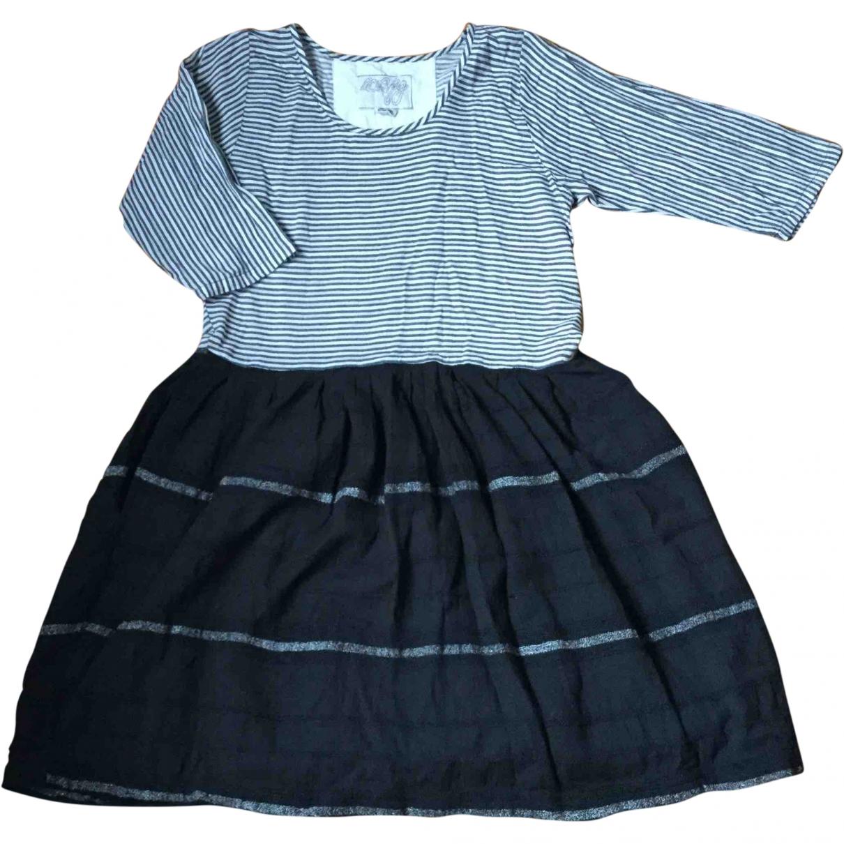 Ace & Jig \N Kleid in Baumwolle