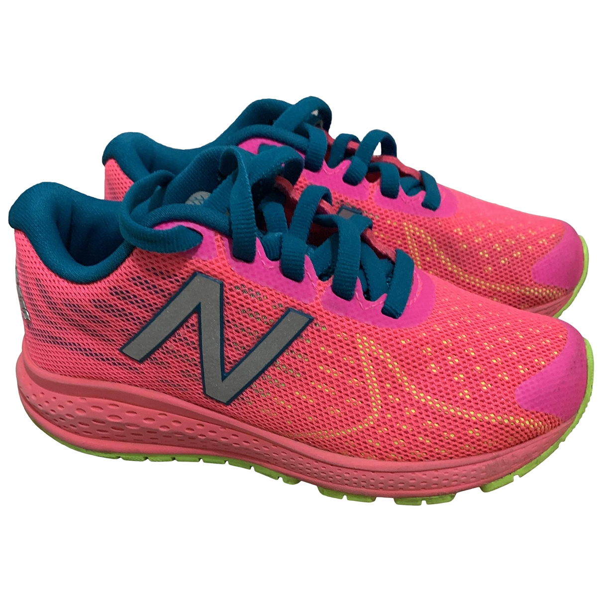 New Balance \N Pink Trainers for Kids 28 EU