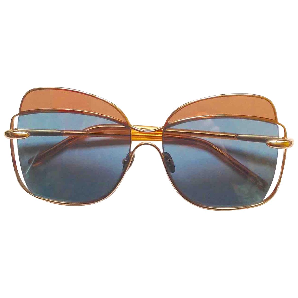 Gafas oversize Pomellato