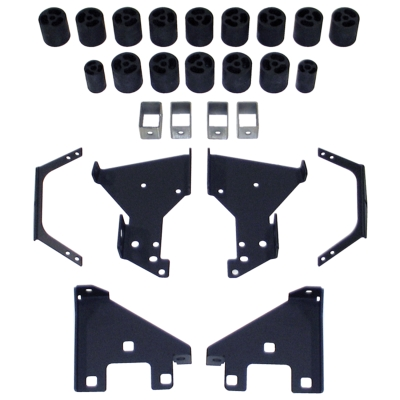 Daystar 3 Inch Body Lift Kit - PA10303