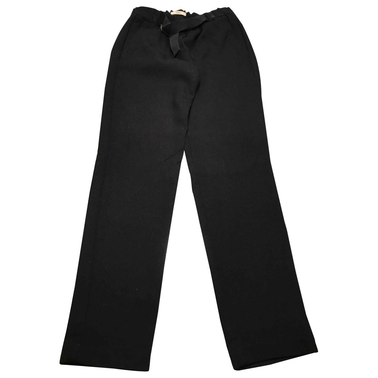 Pantalon recto Sessun