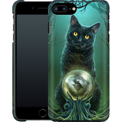 Apple iPhone 7 Plus Smartphone Huelle - Rise of the Witches von Lisa Parker