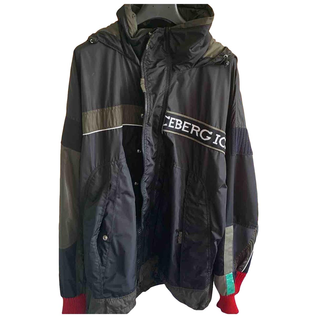 Iceberg \N Multicolour jacket  for Men 50 IT