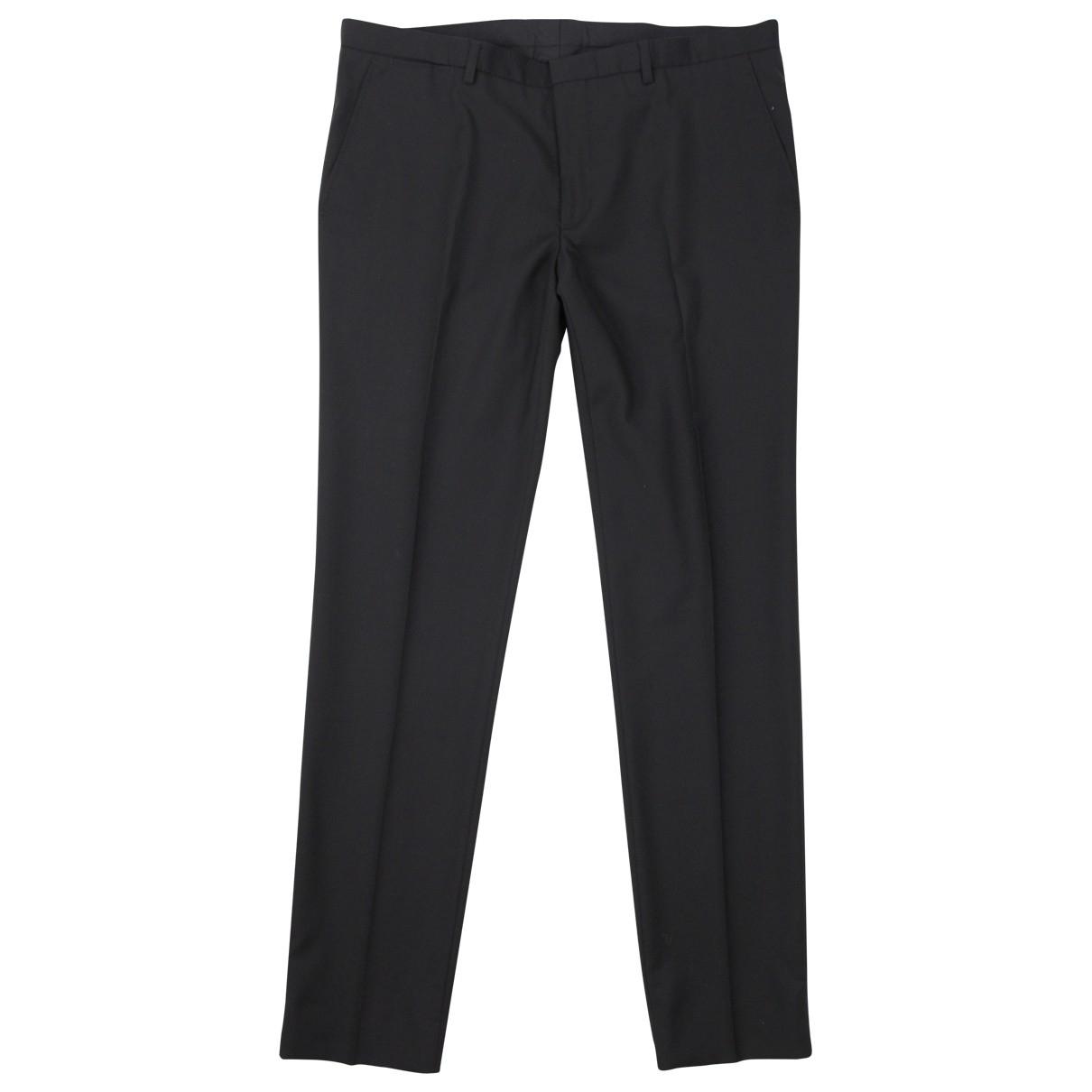 Pantalon de Lana J.lindeberg