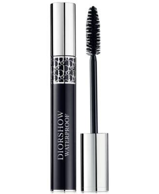 Diorshow Waterproof Mascara Backstage Makeup - Chesnut