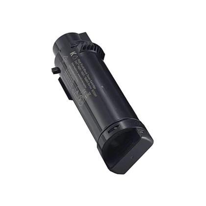 Dell 593-BBOW N7DWF 6CVF8 Original Black Toner Cartridge High Yield