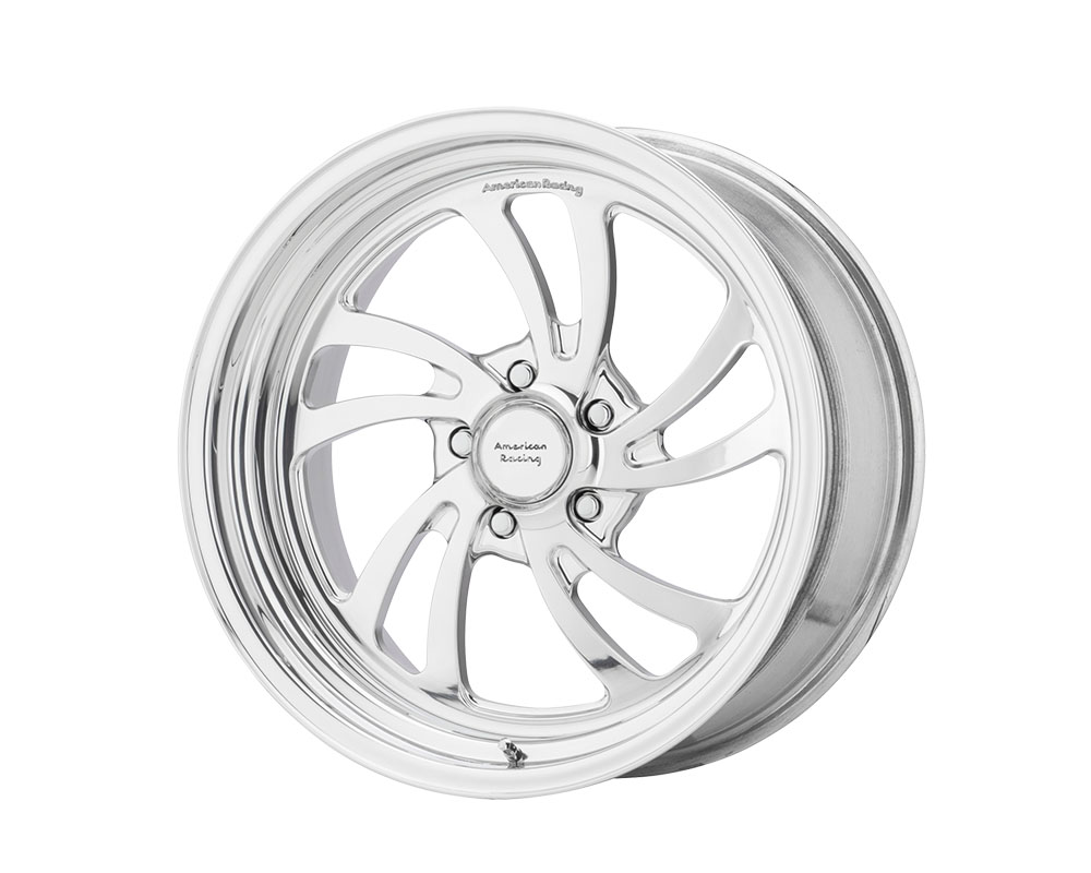 American Racing Forged VF536 Wheel 17x10 Blank +0mm Polished
