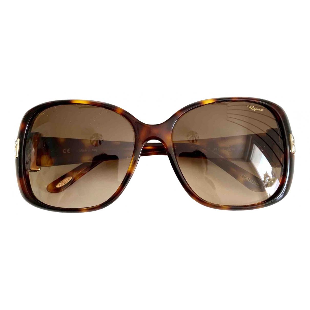 Gafas oversize Chopard