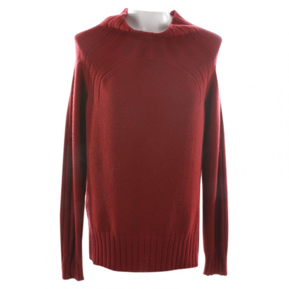 Autre Marque \N Brown Cashmere Knitwear for Women 36 FR