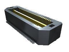 Samtec , QTH, 60 Way, 2 Row, Straight PCB Header (425)