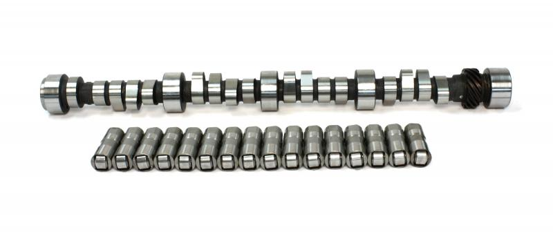 COMP Cams Magnum 230/230 Hydraulic Roller Cam and Lifter Kit for OE Roller SBC