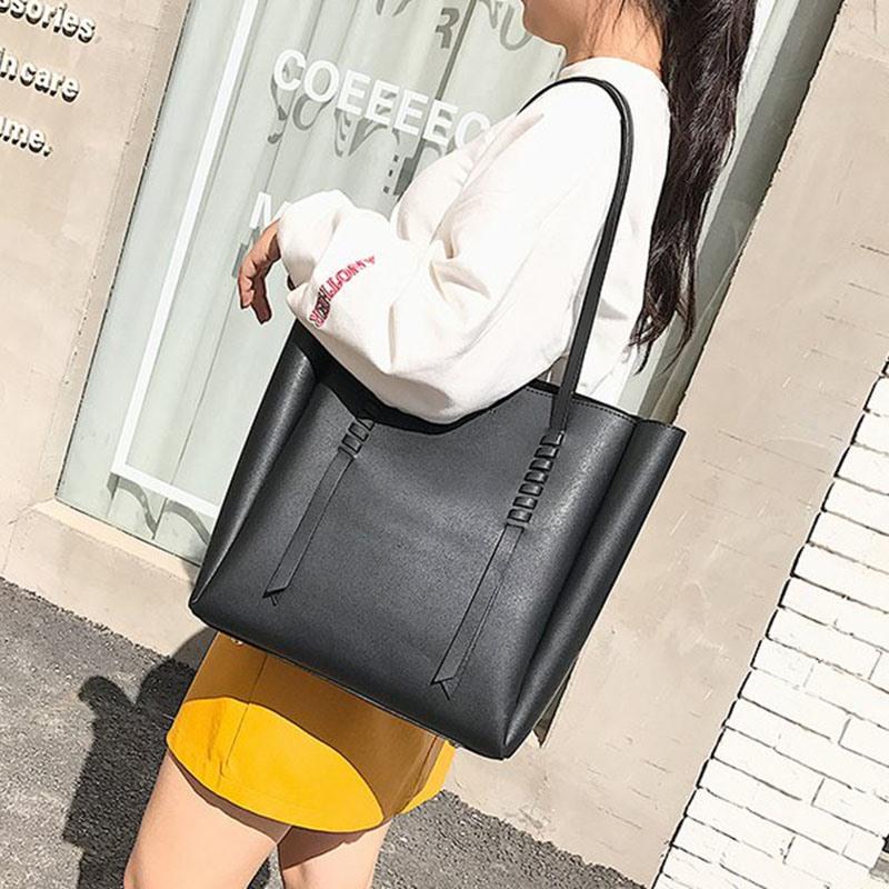 Ericdress Thread Shoulder Handbag