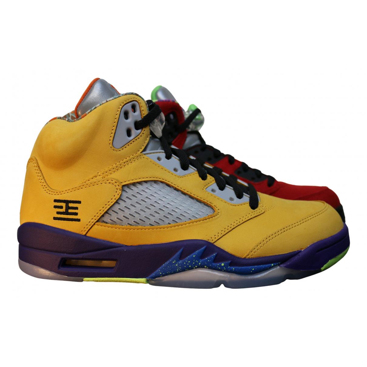 Deportivas Air Jordan 5 Jordan