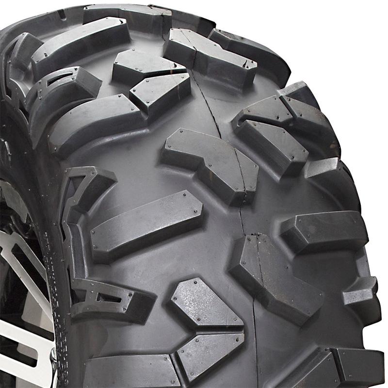 STI Roctane XD ATV Tire 27 X9.00 R 14 75F DP BSW