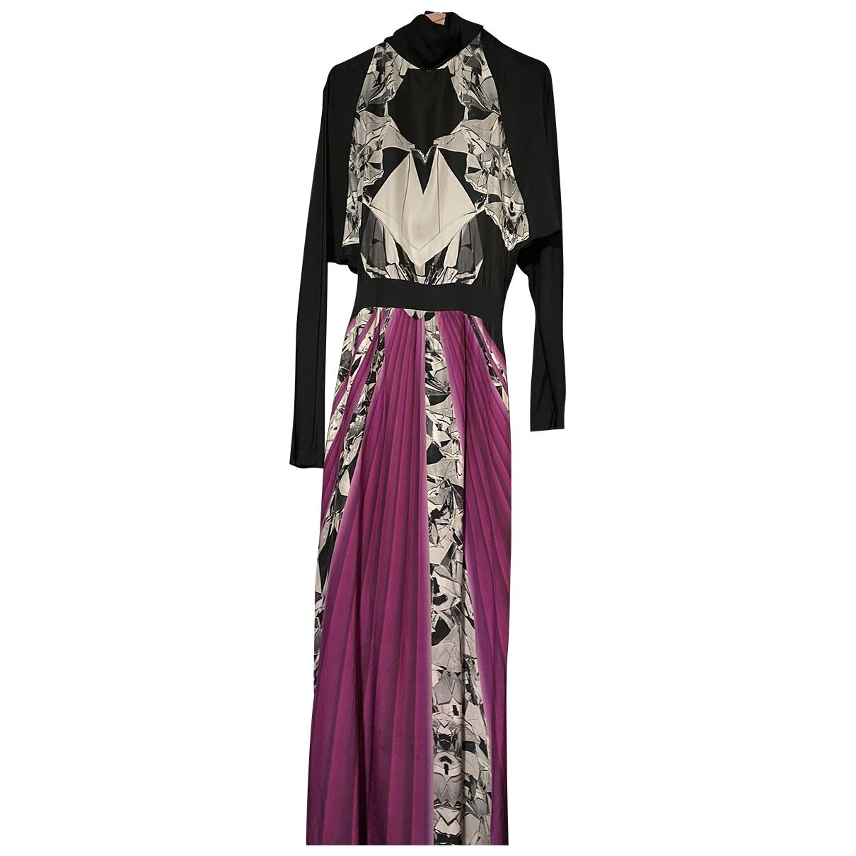 Maxi vestido Byblos
