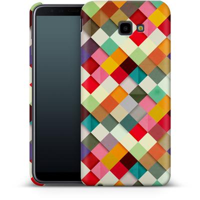 Samsung Galaxy J4 Plus Smartphone Huelle - Pass This On von Danny Ivan