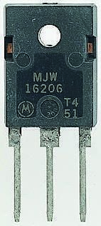 IXYS N-Channel MOSFET, 60 A, 500 V, 3-Pin TO-3P  IXFQ60N50P3