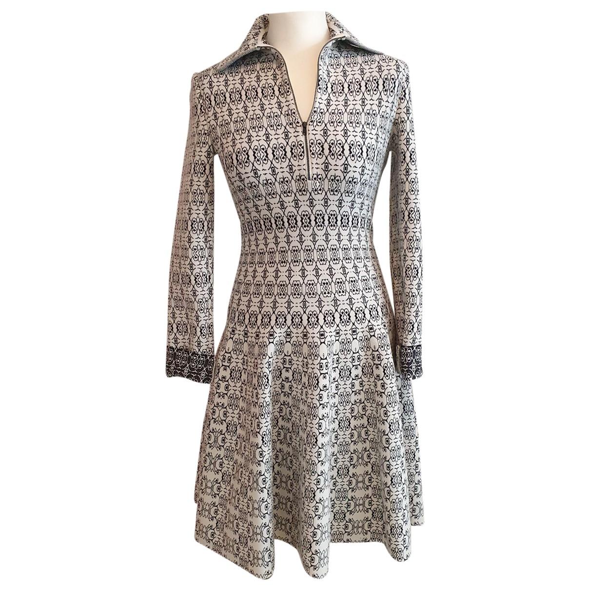 Alaia - Robe   pour femme - multicolore
