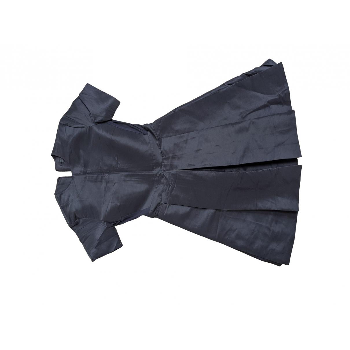 Cos \N Kleid in  Blau Polyester