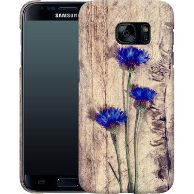 Samsung Galaxy S7 Smartphone Huelle - Feeke von Marie-Luise Schmidt