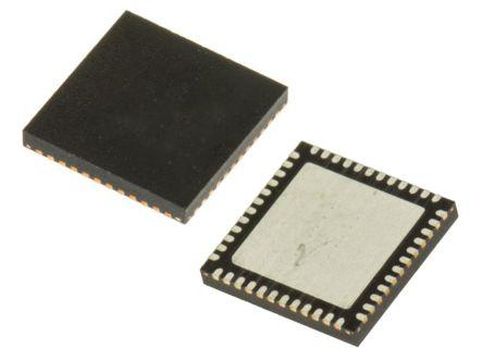 Renesas Electronics R7FS128783A01CNE#AC1, 32bit ARM Cortex M0 Microcontroller, S128, 32MHz, 256 kB Flash, 48-Pin QFN (25)