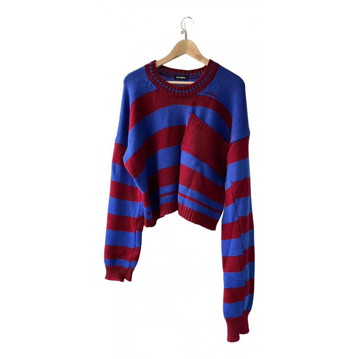 Raf Simons \N Pullover.Westen.Sweatshirts  in Wolle
