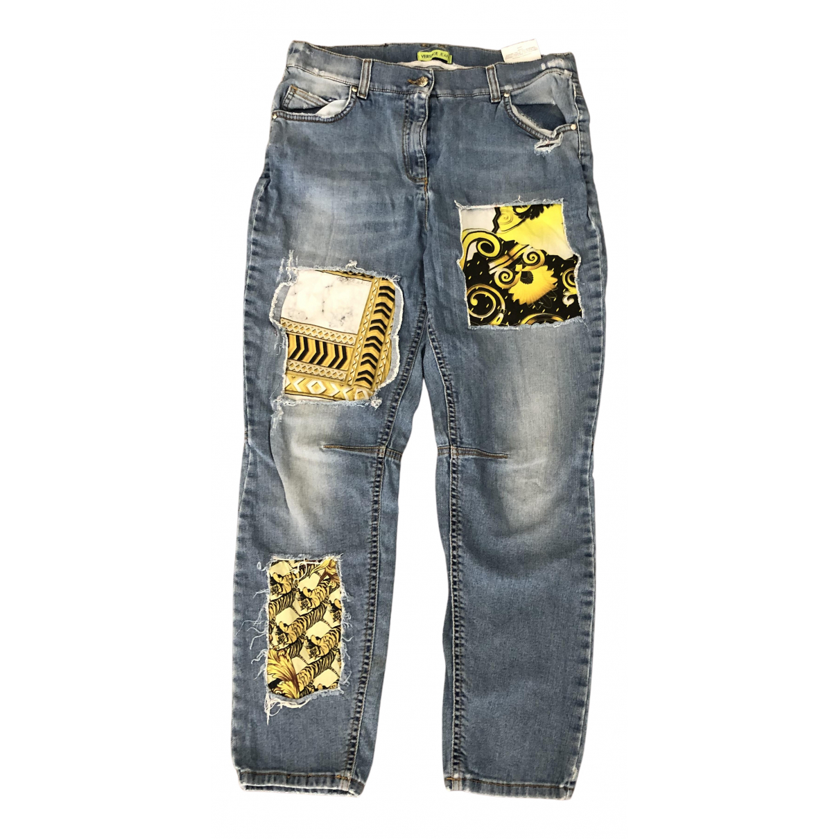 Vaquero Versace Jeans
