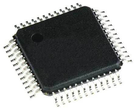 Renesas Electronics R5F52316ADFL#30, 32bit RXv2 CPU Microcontroller, RX231, 54MHz, 256 kB Flash, 48-Pin LFQFP
