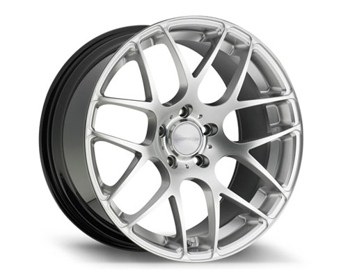 Avant Garde M310-HS520208530 M310 Wheel 20x8.5 5x120 30mm Hyper Silver