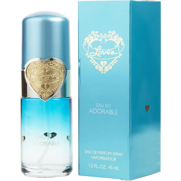 Loves Eau So Adorable - Dana Eau de parfum 45 ML