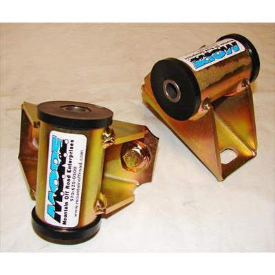 Mountain Off Road Enterprises BombProof Motor Mount - JM25840Z